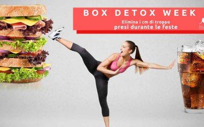 Box detox week