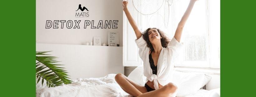 Detox Plane