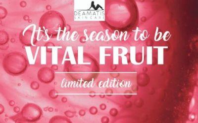 Vital Fruit Limited edition