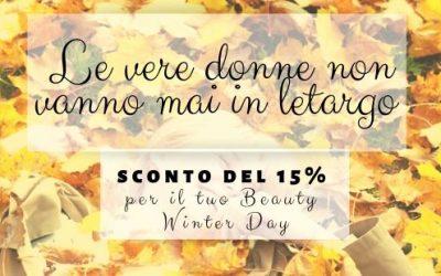 Beauty Winter Day