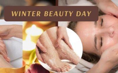 Winter Beauty Day