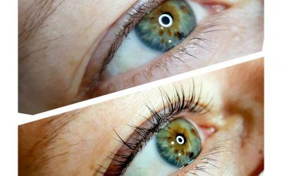 Eye Designer / laminazione ciglia e sopracciglia