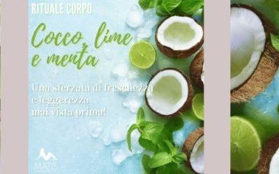 Cocco Lime e Menta